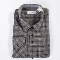 Сорочка верхняя мужская Nadex Men's Shirts Collection 838024И
