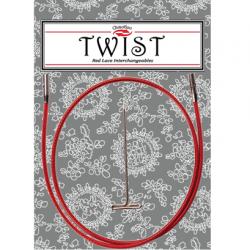 ChiaoGoo Леска для съемных спиц Twist S
