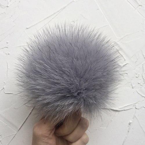 Серый песец 15-16 см