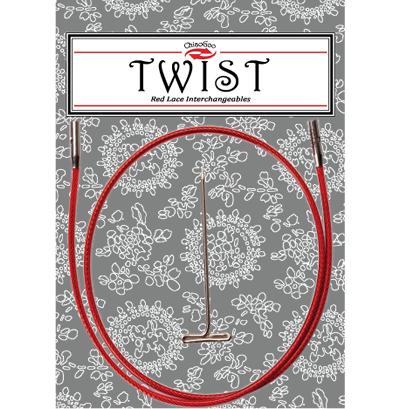 ChiaoGoo Леска для съемных спиц Twist Mini