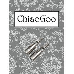 Адаптер для соединения спицы S с леской Mini ChiaoGoo
