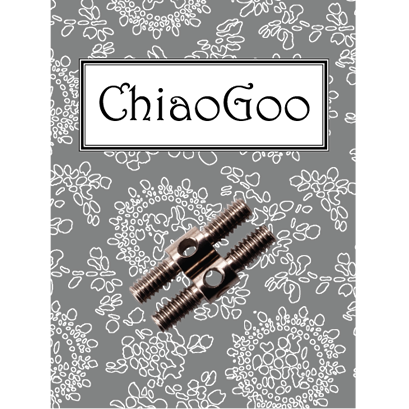 Коннектор для спиц ChiaoGoo Mini