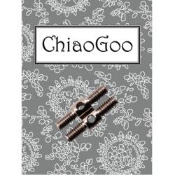 Коннектор для спиц ChiaoGoo Mini