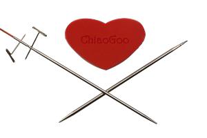 Набор металлических спиц ChiaoGoo Mini