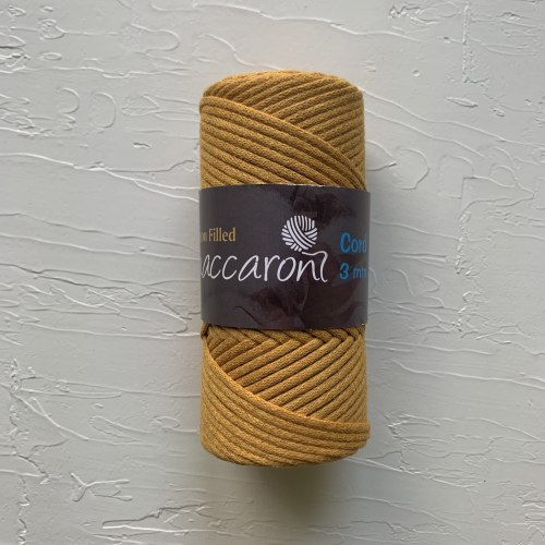 Cotton Filled Cord 3 mm