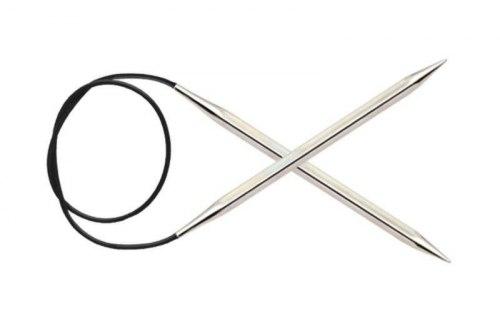 Knit Pro Nova Cubics на леске 60 см