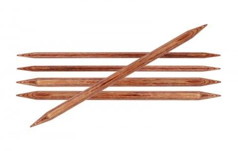 Чулочные спицы Knit Pro Ginger 15 см