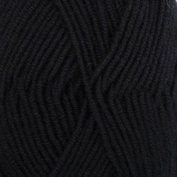 Merino Extra Fine Drops 02 black