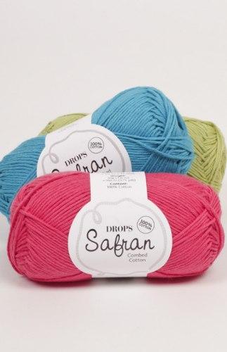 Safran Drops