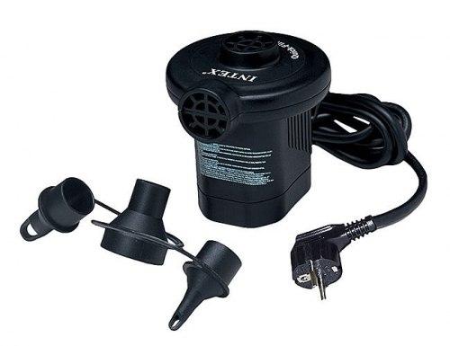 Насос электрический Intex Quick-Fill Electric Pump (66620)
