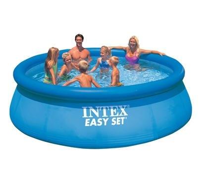 Надувной бассейн Intex Easy Set 366x91 (56930/28144)
