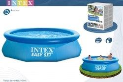Надувной бассейн Intex Easy Set 305x76 (56920/28120)