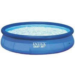 Надувной бассейн Intex Easy Set 366x76 (56422/28132) + фильтр-насос