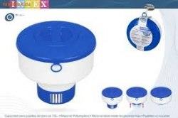 Плавающий поплавок-дозатор для бассейна Intex (29040)