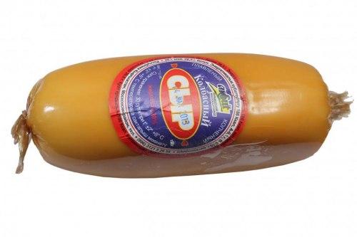 Сыр колбасный Ак Сут
