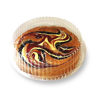 Торт Сметанный Асату 450 гр.
