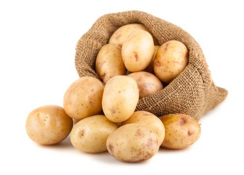 Картофель Крестьянское хозяйство