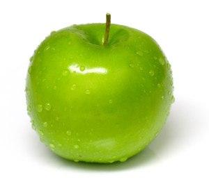 Яблоко Аргентина зеленое