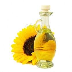 Масло подсолнечное рафинированное Алтын Казан 5 литров