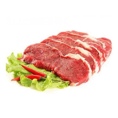 Антрекот говядины Фермеры Казахстана
