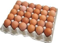 Яйцо отборное 30 штук