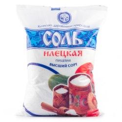 Соль Илецкая, Аралтуз вес 1 кг.