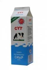 Молоко 3,2 % Умит и К тетрапакет 1 л.