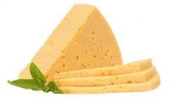 Сыр Российский Бишкек 45% жирности