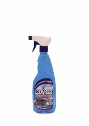 Средство для мытья стекол Rixos 500 мл.