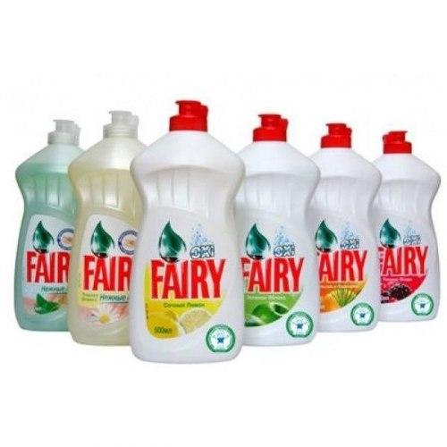 Моющее средство Fairy