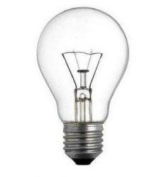 Лампочки 60, 100 Вт