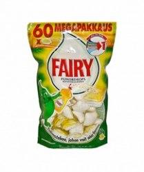 Таблетки для посудомоечных машин Fairy 14 шт.