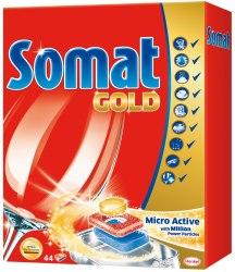Таблетки для посудомоечных машин Somat 18 шт.