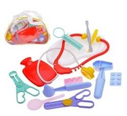 Игровой набор Доктор в сумочке