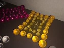 """Мыльницы 2шт набор Valiant """"Sunlight Aqua"""", цвет: оранжевый, 13,5 х 10 см VALIANT"""
