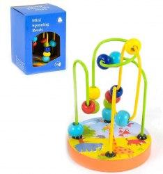 Лабиринт мини для малышей