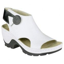 Туфли с задним ремешком на каблуке Berkemann FRANK Berkemann FRANK