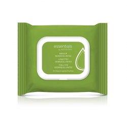 Салфетки для снятия макияжа essentials by ARTISTRY™ 25 шт ARTISTRY™