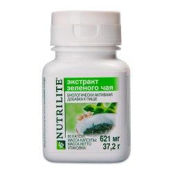 NUTRILITE™ Экстракт зеленого чая 60 капсул NUTRILITE™