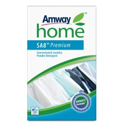 SA8™ Premium Порошок стиральный концентрированный, 1 кг AMWAY