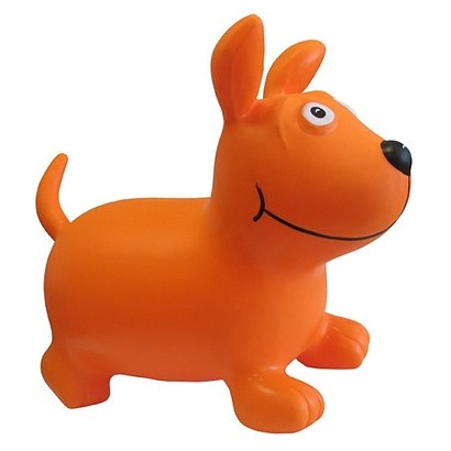 Мяч-игрушка Рыжий Пёс KINERAPY Orange Dog Rehard Technologies GmbH RK700