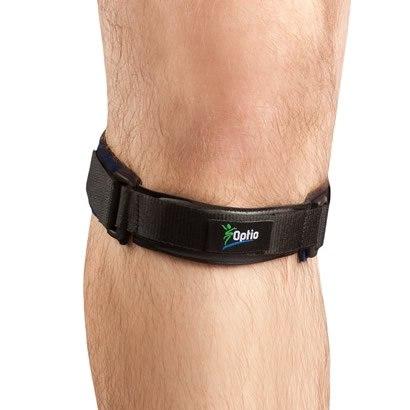 Бандаж на коленный сустав при болезни Шляттера OPTIO Ortopedijos Technika KT 3-8-12