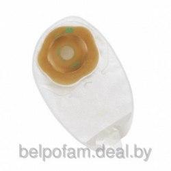 Мочеприемник стомийный Flexima с клапаном дренируемый (открытый) выпуклый - до 35мм BBraun Medical S.A.S 44919