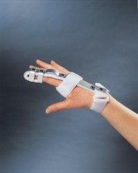 Ортез пальца руки ORTEX 019