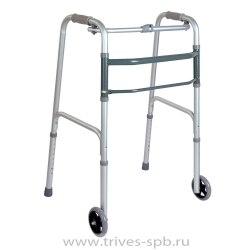 Опоры-ходунки на колесах ТРИВЕС CA811LG-5