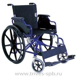 Кресло-коляска ТРИВЕС CA931B