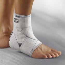 Фиксатор голеностопного сустава с эластичными лентами Push med Ankle Brace NEA International BV 2.20.1