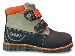 Ортопедическая обувь детская Lm302 Экотен Lm302