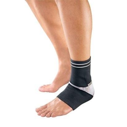 Фиксатор голеностопного сустава эластичный с гелевыми подушками ORLETT ORLETT DAN-201