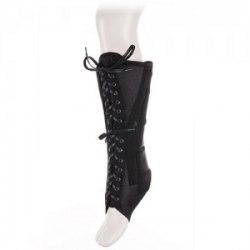 Бандаж на голеностопный сустав со шнуровкой и ребрами жесткости AS-ST/H Экотен AS-ST/H
